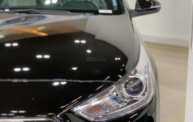 Hyundai Accent giá cực tốt dành cho tháng ngâu, nhanh tay đừng bỏ lỡ5