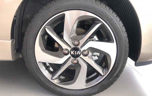 Kia Morning 1.25 AT (số tự động) 2020 - Chỉ 90 triệu nhận xe, nhiều màu, giao ngay, trả góp chỉ 4 triệu/tháng6