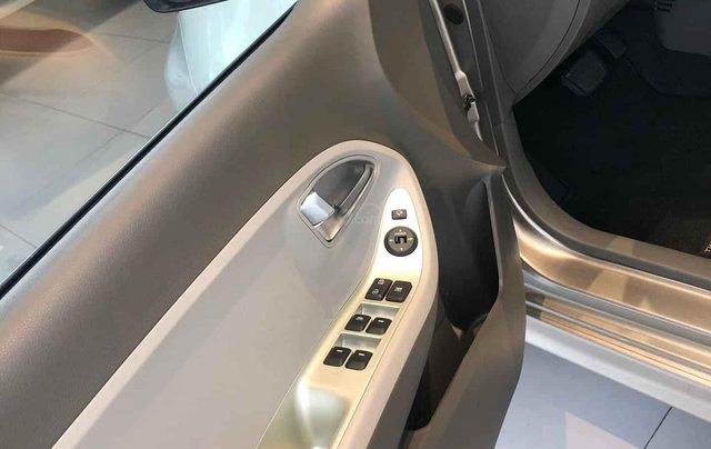Kia Morning 1.25 AT (số tự động) 2020 - Chỉ 90 triệu nhận xe, nhiều màu, giao ngay, trả góp chỉ 4 triệu/tháng7