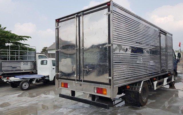 Hyundai New Mighty 110SL, tải 7t, thùng 5.8m, Hyundai Thành Công, giá rẻ trả góp, xe tải trung8