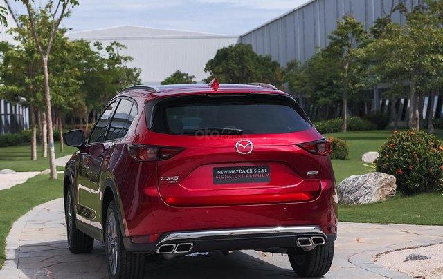 [Mazda Bình Dương] New Mazda CX5 2020 - Ưu đãi khủng đến 85 triệu đồng1