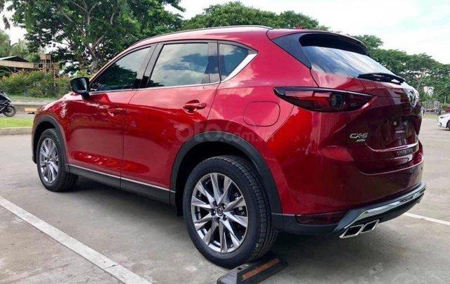 [Mazda Bình Dương] New Mazda CX5 2020 - Ưu đãi khủng đến 85 triệu đồng3