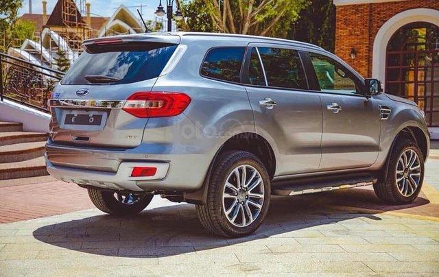 Ford Everest 2020, xe đủ màu + giao ngay, giá ưu đãi4