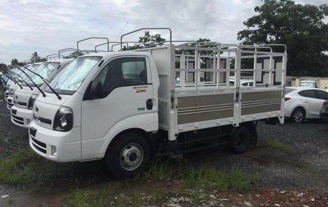 Xe tải Thaco Long An tải trọng 2490kg tại Long An, giá chassic 387 triệu2