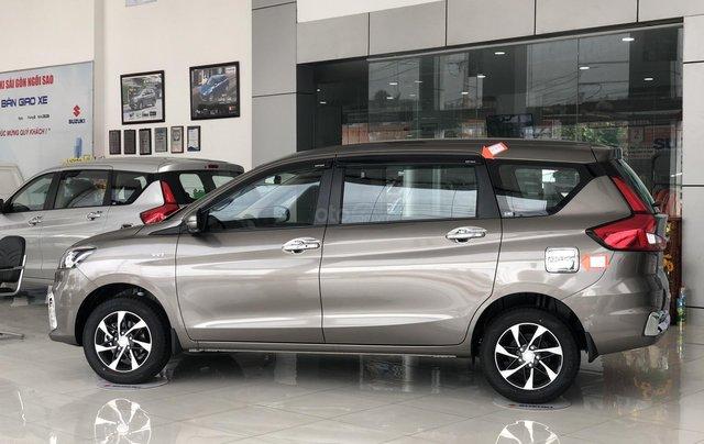 Suzuki Ertiga sản xuất 2020 - hỗ trợ giảm ngay 42 triệu đồng trong tháng 10/20201