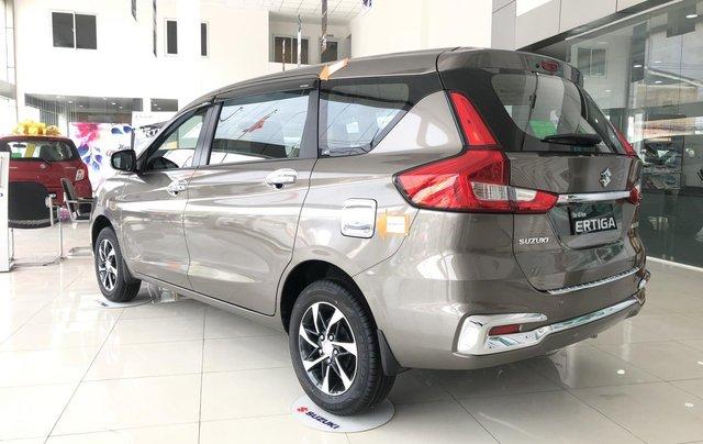 Suzuki Ertiga sản xuất 2020 - hỗ trợ giảm ngay 42 triệu đồng trong tháng 10/20204