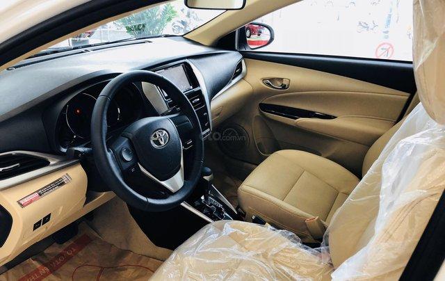 Toyota Vios giá tốt ưu đãi ngập tràn - tặng ngay bảo hiểm - Hỗ trợ giao xe tận nhà - đừng vội mua xe khi chưa gọi4