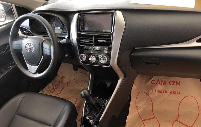 Toyota Vios giá tốt ưu đãi ngập tràn - tặng ngay bảo hiểm - Hỗ trợ giao xe tận nhà - đừng vội mua xe khi chưa gọi3