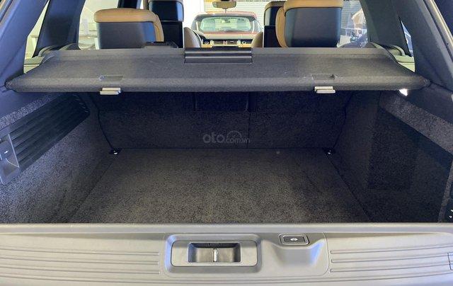 Bán xe Range Rover AB LWB 2020 nhập khẩu chính hãng màu đen vừa về VN giá tốt nhất - Tặng 1 năm bảo hiểm thân xe9