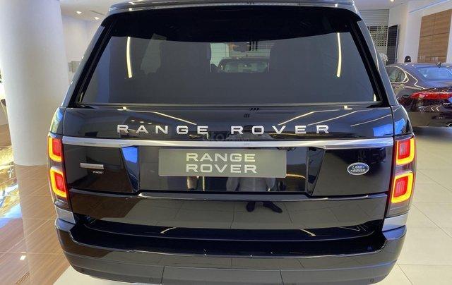 Bán xe Range Rover AB LWB 2020 nhập khẩu chính hãng màu đen vừa về VN giá tốt nhất - Tặng 1 năm bảo hiểm thân xe4