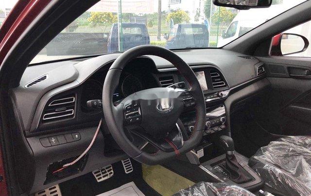 Bán Hyundai Elantra năm 2020, màu đỏ, giá tốt2