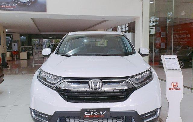 Honda Ô Tô Giải Phóng bán Honda CRV L 2020 giảm giá sốc, đủ màu giao ngay, hỗ trợ NH 80% chỉ 300tr nhận xe ngay3