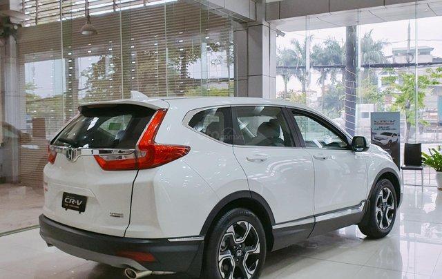 Honda Ô Tô Giải Phóng bán Honda CRV L 2020 giảm giá sốc, đủ màu giao ngay, hỗ trợ NH 80% chỉ 300tr nhận xe ngay1