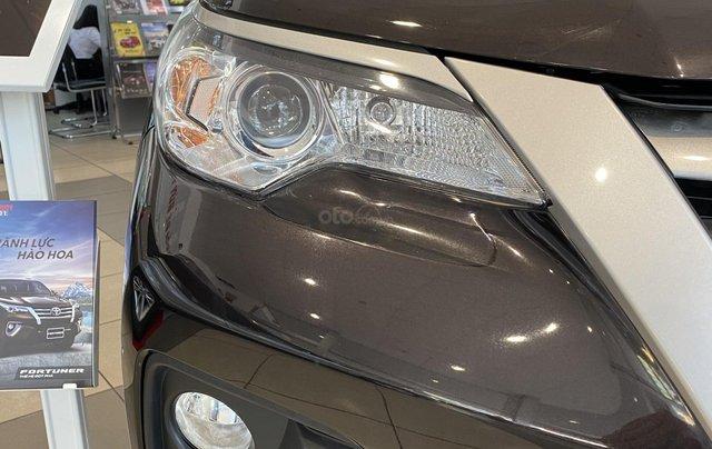 Bán ô tô Toyota Fortuner lăn bánh giá tốt, siêu ưu đãi _ giao ngay, hỗ trợ giao xe, đăng kí Grab5