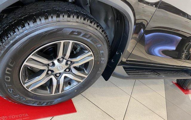 Bán ô tô Toyota Fortuner lăn bánh giá tốt, siêu ưu đãi _ giao ngay, hỗ trợ giao xe, đăng kí Grab6