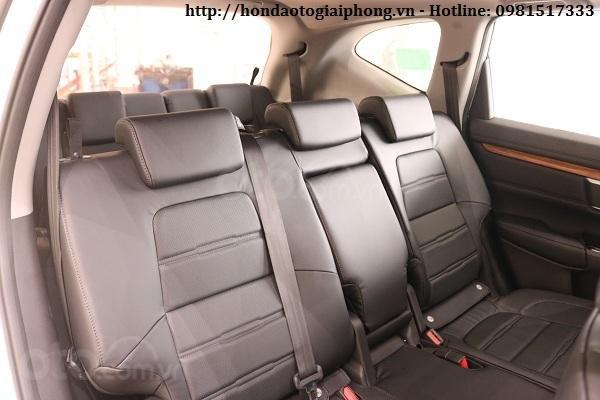 Honda Ô Tô Giải Phóng bán Honda CRV L 2020 giảm giá sốc, đủ màu giao ngay, hỗ trợ NH 80% chỉ 300tr nhận xe ngay8