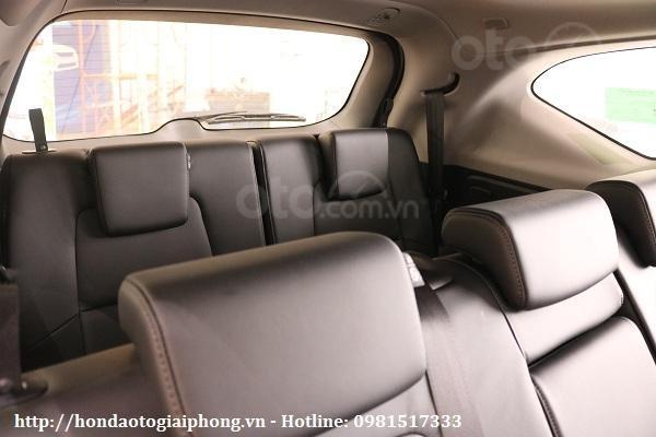 Honda Ô Tô Giải Phóng bán Honda CRV L 2020 giảm giá sốc, đủ màu giao ngay, hỗ trợ NH 80% chỉ 300tr nhận xe ngay9