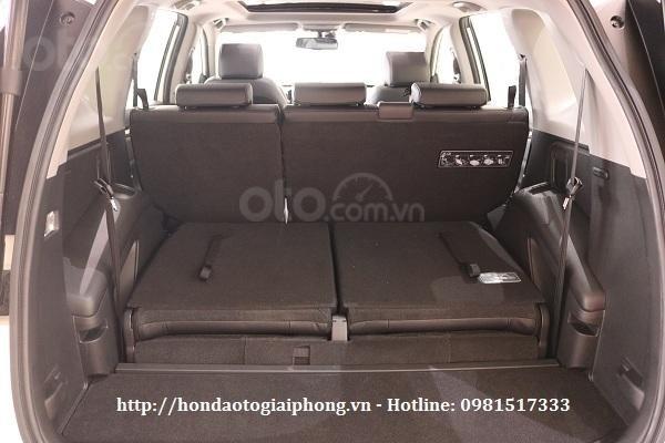 Honda Ô Tô Giải Phóng bán Honda CRV L 2020 giảm giá sốc, đủ màu giao ngay, hỗ trợ NH 80% chỉ 300tr nhận xe ngay10