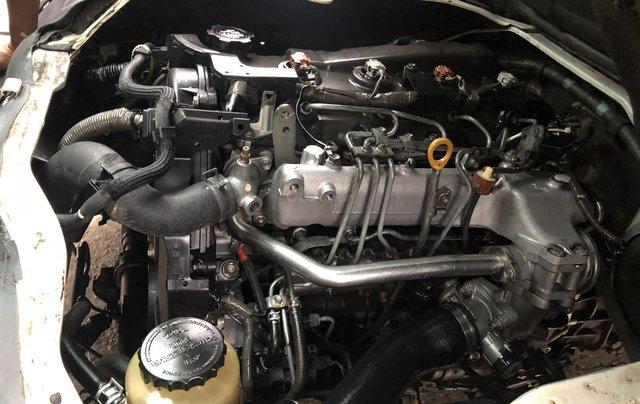 Bán xe Toyota Hiace tải Van 3 chỗ, máy dầu, đời 201010
