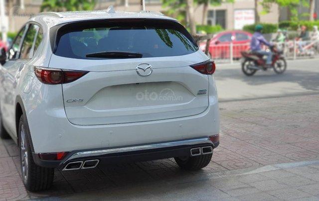 Mazda Tân Sơn Nhất - Mazda CX5 2021 - giảm khủng đến 130, hỗ trợ góp 90% - 8 năm, có xe giao ngay, đủ 6 màu3