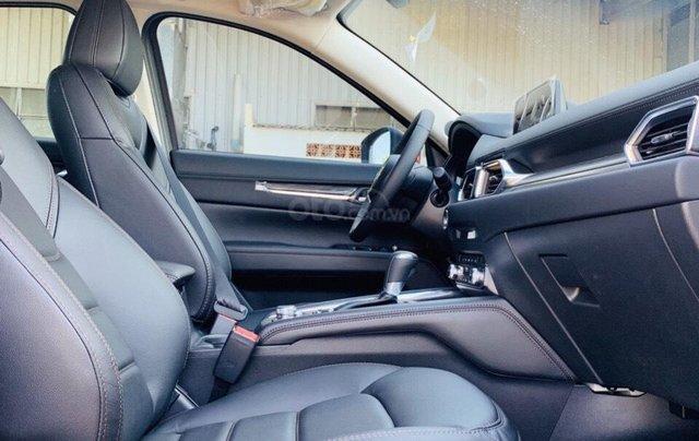 Mazda Tân Sơn Nhất - Mazda CX5 2021 - giảm khủng đến 130, hỗ trợ góp 90% - 8 năm, có xe giao ngay, đủ 6 màu4
