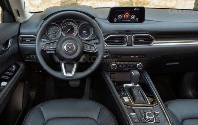 Mazda Tân Sơn Nhất - Mazda CX5 2021 - giảm khủng đến 130, hỗ trợ góp 90% - 8 năm, có xe giao ngay, đủ 6 màu5