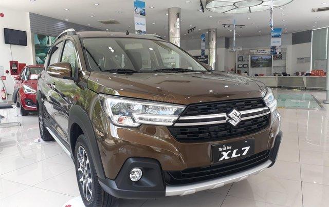Suzuki XL7 2020 đủ màu giao xe tháng 05/2020 - showroom chính hãng0