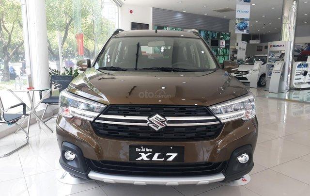 Suzuki XL7 2020 đủ màu giao xe tháng 05/2020 - showroom chính hãng7
