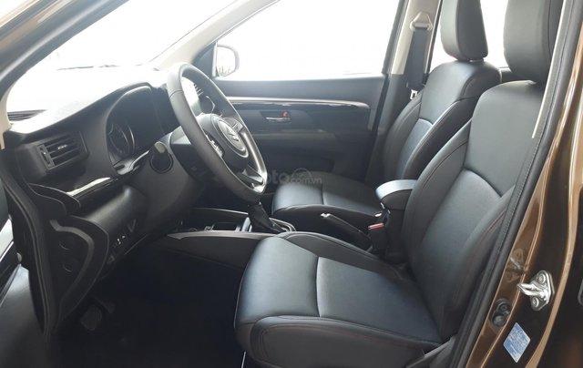 Suzuki XL7 2020 đủ màu giao xe tháng 05/2020 - showroom chính hãng8