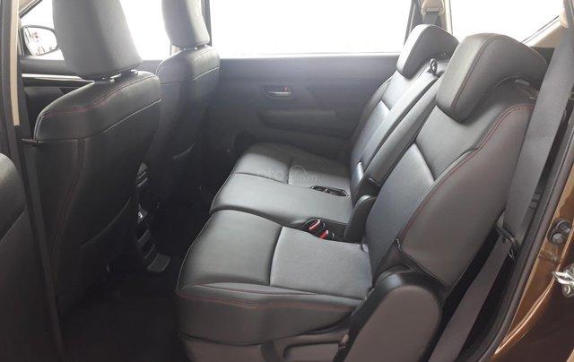 Suzuki XL7 2020 đủ màu giao xe tháng 05/2020 - showroom chính hãng10