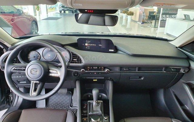 [Mazda Bình Tân - HCM] all new Mazda 3 2020 mới 100%, đủ màu giao ngay với ưu đãi tốt + bộ phụ kiện chính hãng1