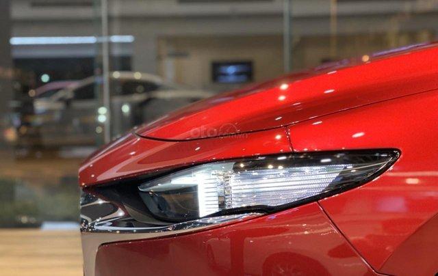 [Mazda Bình Tân - HCM] all new Mazda 3 2020 mới 100%, đủ màu giao ngay với ưu đãi tốt + bộ phụ kiện chính hãng2