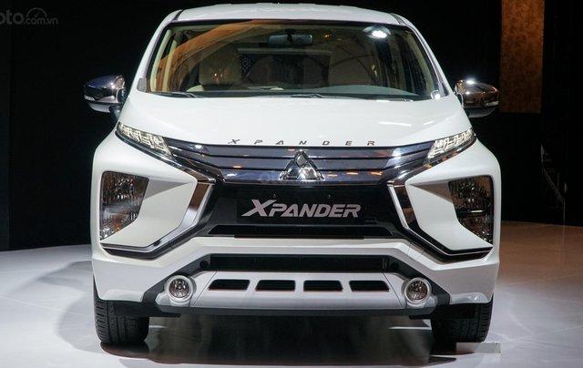 Bán Mitsubishi Xpander nhập khẩu, giá tốt, ưu đãi khủng0