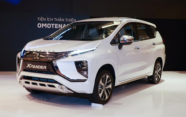 Bán Mitsubishi Xpander nhập khẩu, giá tốt, ưu đãi khủng4