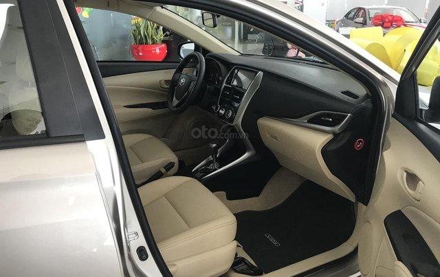 Toyota Vios 1.5E CVT- gọi ngay để nhận giá tốt1