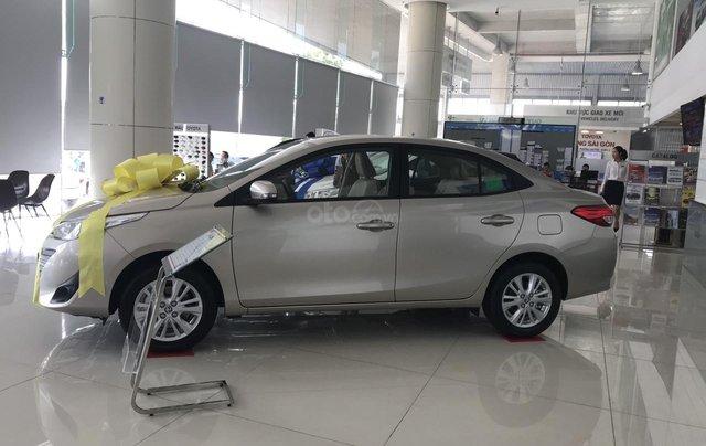 Toyota Vios 1.5E CVT- gọi ngay để nhận giá tốt4