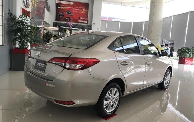 Toyota Vios 1.5E CVT- gọi ngay để nhận giá tốt3