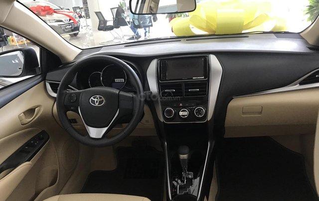 Toyota Vios 1.5E CVT- gọi ngay để nhận giá tốt5