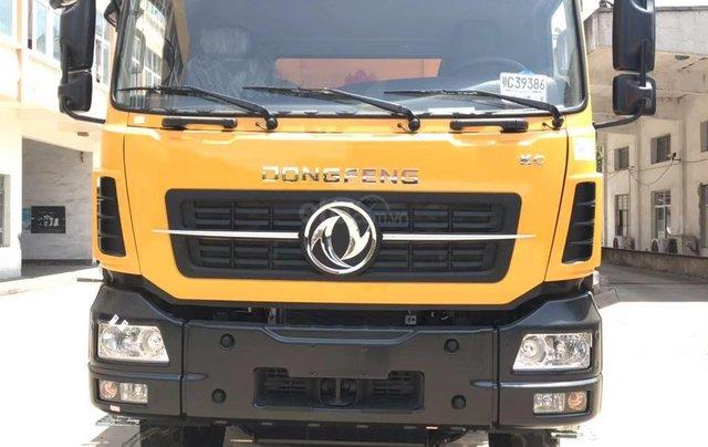 Cần bán nhanh chiếc Dongfeng (DFM) L375 3 chân 13.5 tấn, sản xuất 2020, giá thấp5