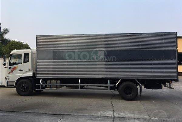 Xe tải hạng nặng: Dongfeng 7 tấn đời 2020, thùng kín, bán giá tốt3