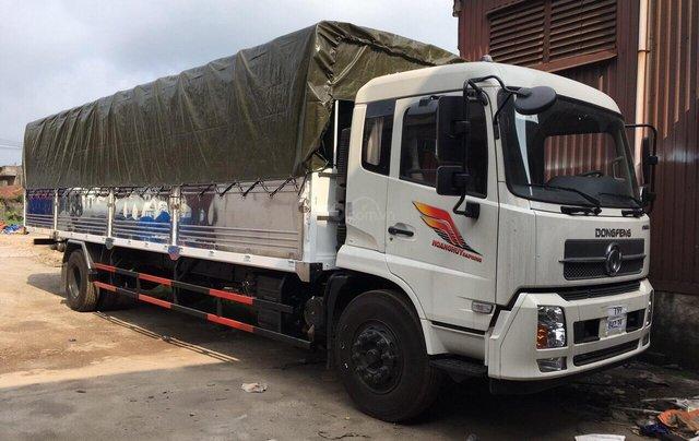 Bán nhanh giá thấp chiếc Dongfeng (DFM) B180, đời 2020, có sẵn xe, giao nhanh3