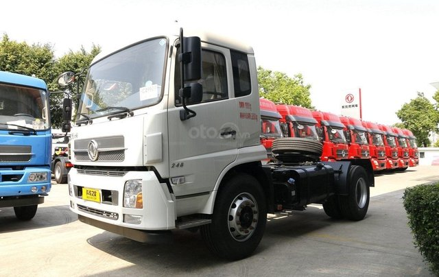 Bán Dongfeng (DFM) M3 đời 2020, màu trắng, nhập khẩu nguyên chiếc4