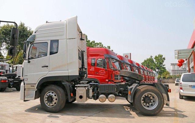 Bán Dongfeng (DFM) M3 đời 2020, màu trắng, nhập khẩu nguyên chiếc1
