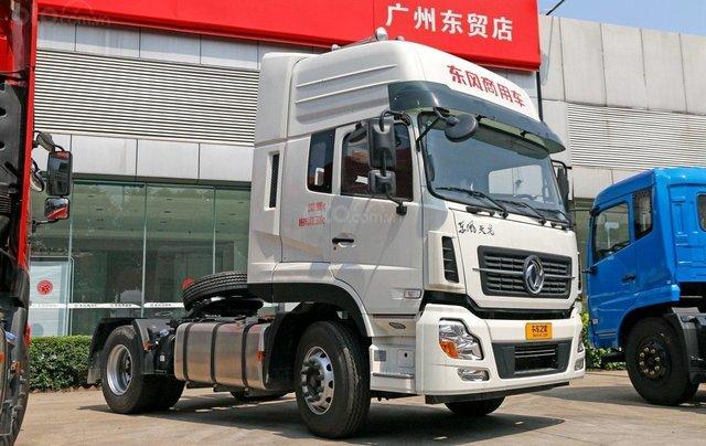 Bán Dongfeng (DFM) M3 đời 2020, màu trắng, nhập khẩu nguyên chiếc0