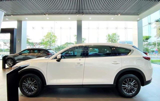 [Mazda Quảng Ninh] Mazda CX-8 2.5 2020 - ưu đãi lên đến 150 triệu đồng - giảm ngay 50% thuế trước bạ cho xe ô tô1