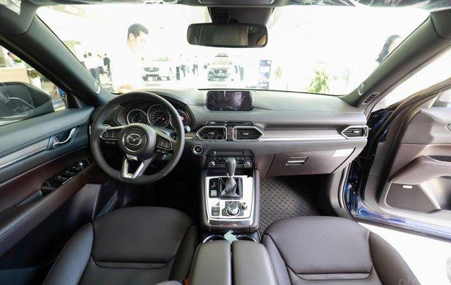 [Mazda Quảng Ninh] Mazda CX-8 2.5 2020 - ưu đãi lên đến 150 triệu đồng - giảm ngay 50% thuế trước bạ cho xe ô tô6