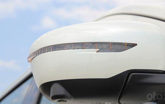 Nissan Terra V 4WD 2.5L, nhập khẩu nguyên chiếc Thái Lan, giá tốt khu vực miền Nam3