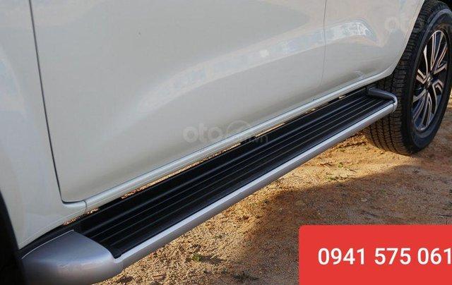 Nissan Terra V 4WD 2.5L, nhập khẩu nguyên chiếc Thái Lan, giá tốt khu vực miền Nam2