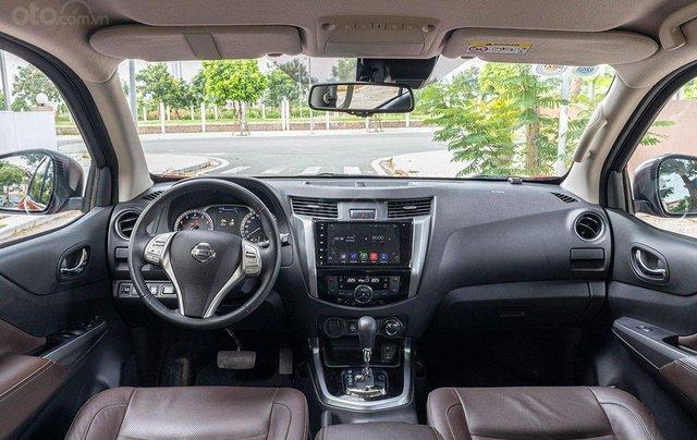 Nissan Terra V 4WD 2.5L, nhập khẩu nguyên chiếc Thái Lan, giá tốt khu vực miền Nam5