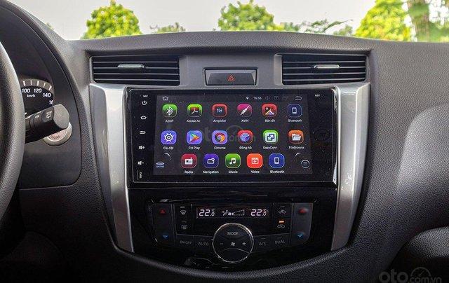 Nissan Terra V 4WD 2.5L, nhập khẩu nguyên chiếc Thái Lan, giá tốt khu vực miền Nam7